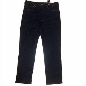 😀 size 14R slim high rise Express jeans